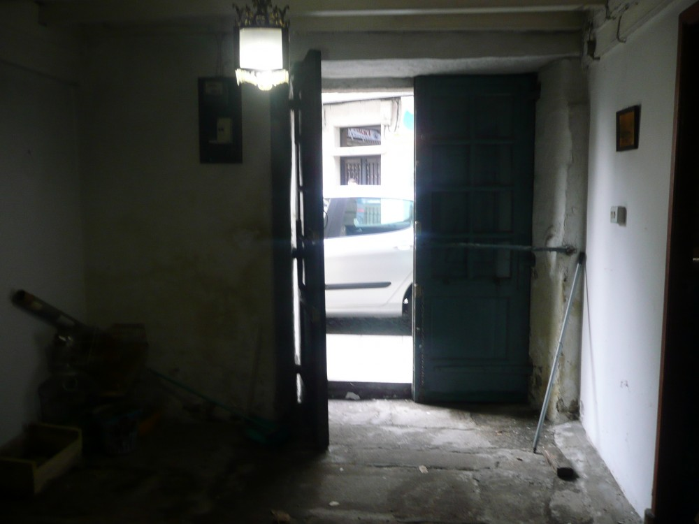 665 casa adosada para restaurar juan rey - Casa para restaurar ...