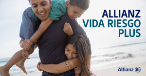 Allianz Vida RIesgo Plus Juan Rey